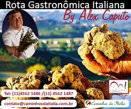 Rota Gastronômica Italiana