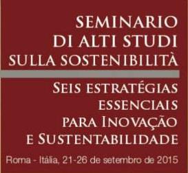 Seminario Sulla Sostenibilità